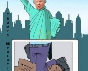 العنصرية الأمريكية