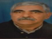 وفاة القيادي الفتحاوي محمد لطفي في رام الله