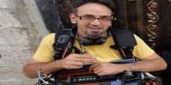 وفاة الفنان الفلسطيني الناصري رجا دبية
