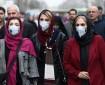 إيران: 203 حالات وفاة بفيروس كورونا خلال الـ24 ساعة الماضية