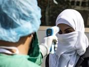 العراق: 14 وفاة و4336 إصابة جديدة بفيروس كورونا