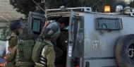 بالأسماء   الاحتلال يداهم مدن الضفة وسط حملة من الاعتقالات