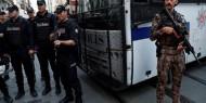 تركيا تبدأ بتنفيذ حملة اعتقالات لـ44 عسكريا في 14 ولاية