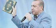 """حاكم تركيا يتخذ من """"الدين"""" ستارًا لتحقيق أهدافه التوسعية"""
