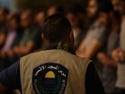 شاهد|| شرطة الاحتلال تمنع إدخال وجبة الإفطار لحراس المسجد الأقصى