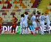 غالطة سراي وعنتاب يتعادلان إيجابيًا في الدوري التركي