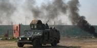 مقتل شرطي بانفجار عبوة ناسفة في العراق