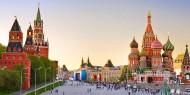روسيا: انكماش الناتج المحلي الإجمالي الروسي تباطأ في أغسطس