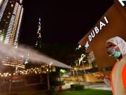 """دبي تفتح أبوابها للسياح مجددا بعد 4 أشهر من """"إغلاق كوورنا"""""""