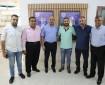 بجهود تيار الإصلاح: الإفراج عن المعتقل فهد أبو الجديان في غزة