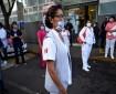 أكثر من 378 ألف إصابة بفيروس كورونا في المكسيك