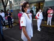 المكسيك تسجل 895 وفاة و6258 إصابة جديدة بفيروس كورونا