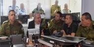 """الإعلام العبري يكشف عن ثلاثة خيارات أمام """"إسرائيل"""" للتعامل مع غزة"""