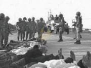 44 عاما على مجزرة تل الزعتر