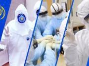 37 إصابة جديدة بفيروس كورونا في جنين