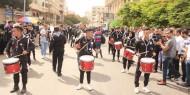 مجلس الشباب ينظم مسيرا كشفيا للتنديد بجرائم الاحتلال ضد الأطفال
