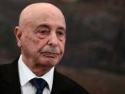 البرلمان الليبي يتسلم تشكيلة الحكومة الجديدة