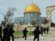 شرطة الاحتلال تعيد اعتقال مدير لجنة الإعمار بالمسجد الأقصى