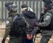 بالأسماء|| الاحتلال يشن حملة مداهمات واعتقالات في بيت لحم وقلقيلية
