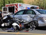 مصرع فلسطيني جراء حادث سير في حيفا