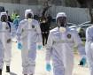 فلسطين تسجل 7 حالات وفاة و 467 إصابة جديدة بكورونا خلال الـ 24 ساعة الماضية