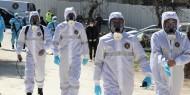 الصحة: 98 إصابة جديدة بفيروس كورونا في الضفة