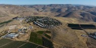بشارات: الاحتلال يقرر تحويل 1500 دونم في الأغوار إلى محميات طبيعية