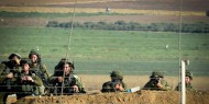 الاحتلال يعتقل فلسطيني تجاوز السياج جنوب القطاع