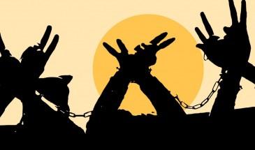 الأسير محمد وهدان يواصل إضرابه عن الطعام لليوم العاشر