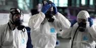 الصحة: 191 إصابة جديدة بفيروس كورونا في مدن الضفة