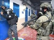 إصابة الأسير أمير كليب بفيروس كورونا في سجون الاحتلال