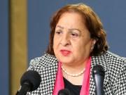 الكيلة تدعو المجتمع الدولي إلى التدخل لوقف العدوان على غزة