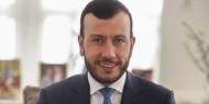 جاد الله: نرفض التطبيع العربي مع الاحتلال قبل تحقيق أهدافنا الوطنية