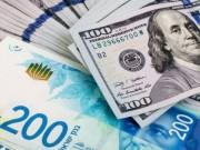 أساعر صرف العملات في فلسطين
