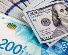 أسعار صرف العملات في فلسطين