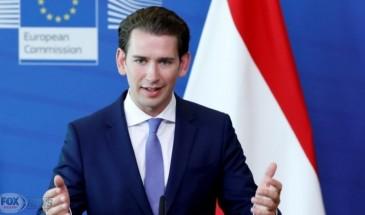 النمسا تدعو الاتحاد الأوروبي لإعادة تقييم علاقاته مع تركيا