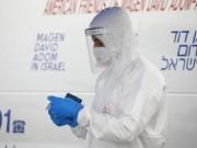 صحة الاحتلال: 8 وفيات وأكثر من ألف إصابة جديدة بفيروس كورونا