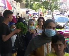 """خاص بالفيديو   من لم يمت بـ""""كورونا"""" قتله الجوع.. الجائحة تقود فلسطين إلى الهاوية"""