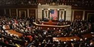الشيوخ الأمريكي يقر قانونا مقيدا للمساعدات المقدمة للفلسطينيين