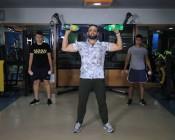 فيديو   التمارين الرياضية الصباحية