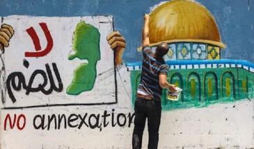 دور الفن في الدفاع عن القضية الفلسطينية
