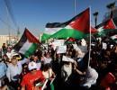 فيديو   مسيرة غاضبة في الأردن رفضا لمخطط الضم