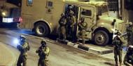 استشهاد شاب برصاص الاحتلال في سلفيت
