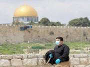 71 إصابة جديدة بفيروس كورونا في القدس المحتلة