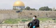 تسجيل 3 وفيات و232 إصابة بكورونا في القدس المحتلة