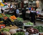 فيديو|| أسعار الخضروات واللحوم في أسواق غزة