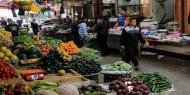 أسعار الخضروات والدواجن واللحوم في قطاع غزة