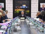 المدهون: يجب إعادة النظر في تركيبة النظام السياسي الفلسطيني