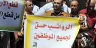 تداعيات تفاقم الوضع السياسي على الاقتصاد الفلسطيني
