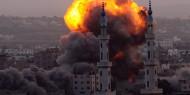 قصف جديد على غزة يفتح باب التساؤلات عن نوايا الاحتلال الإسرائيلي